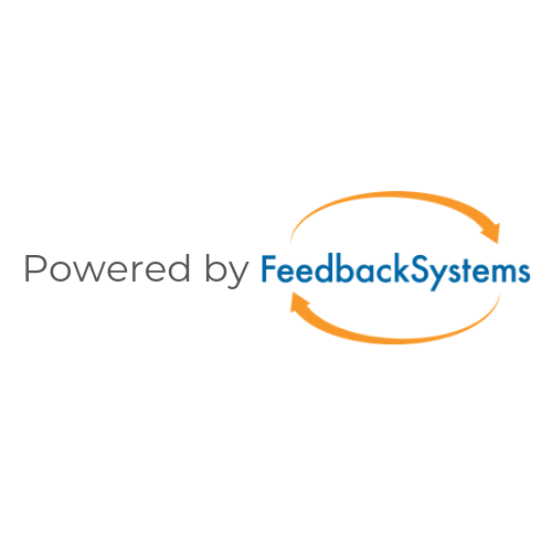 Powered by Feedback Systems